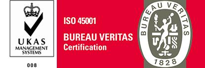 Bureau Veritas certification